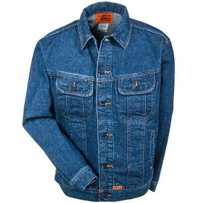 Sleeveless Jean Jackets For Men