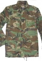 Camo Jackets for Men