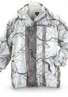 Camo Snow Jacket