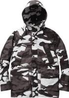 Camo Snowboard Jackets