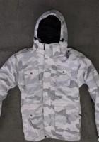 Camo Snowboarding Jackets