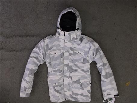 Camo Snowboard Jackets Jackets