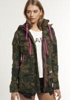 Camo Womens Jackets