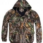 Camouflage Hunting Jacket