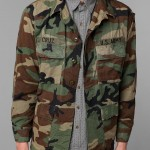 Camouflage Jacket for Men