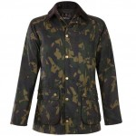 Camouflage Jackets for Men