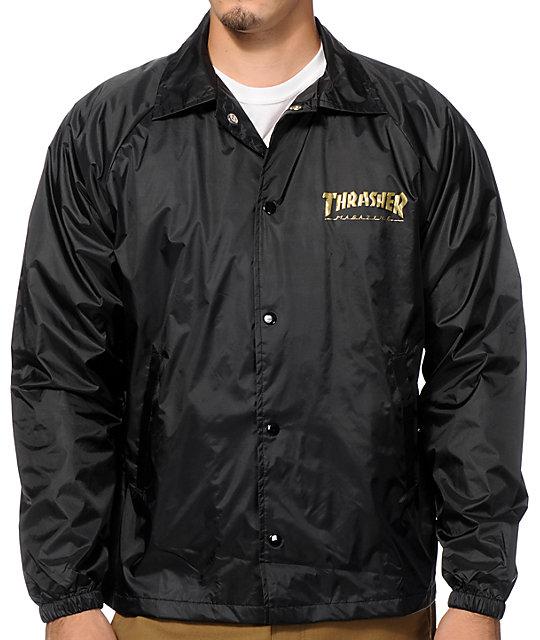 Coaches Jackets