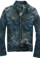 Cool Jean Jackets for Men