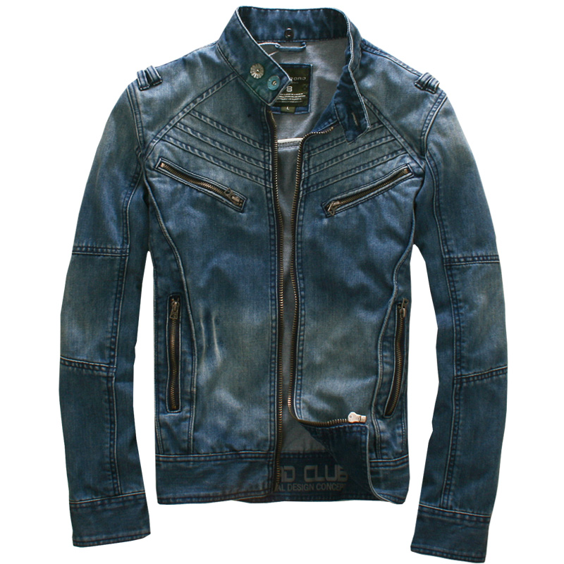 Best Jean Jackets For Men - Coat Nj