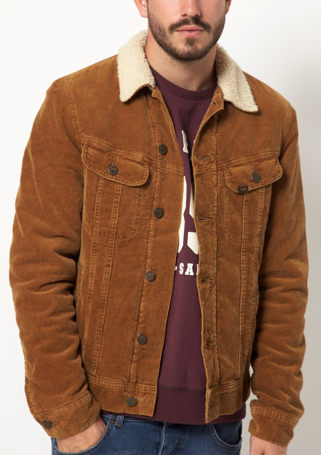 Free shipping BOTH ways on levis mens corduroy trucker jacket, from our vast selection of styles. Fast delivery, and 24/7/ real-person service with a smile. Click or call