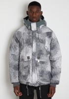 Digital Snow Camo Jacket