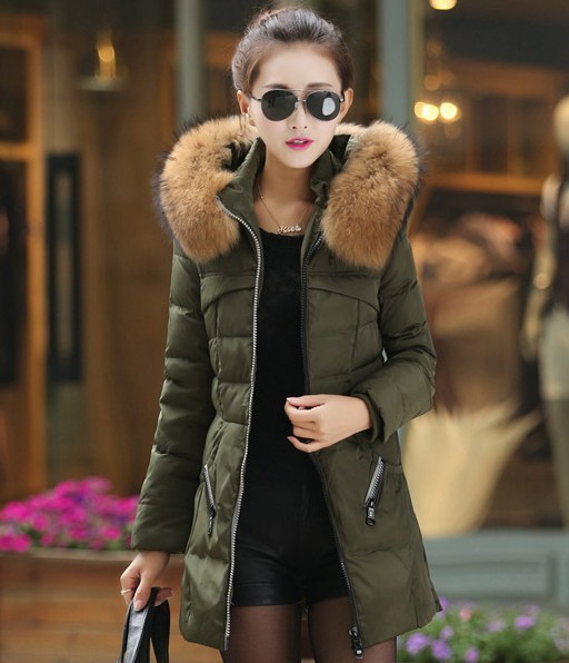 Down Jacket Fashion | Outdoor Jacket
