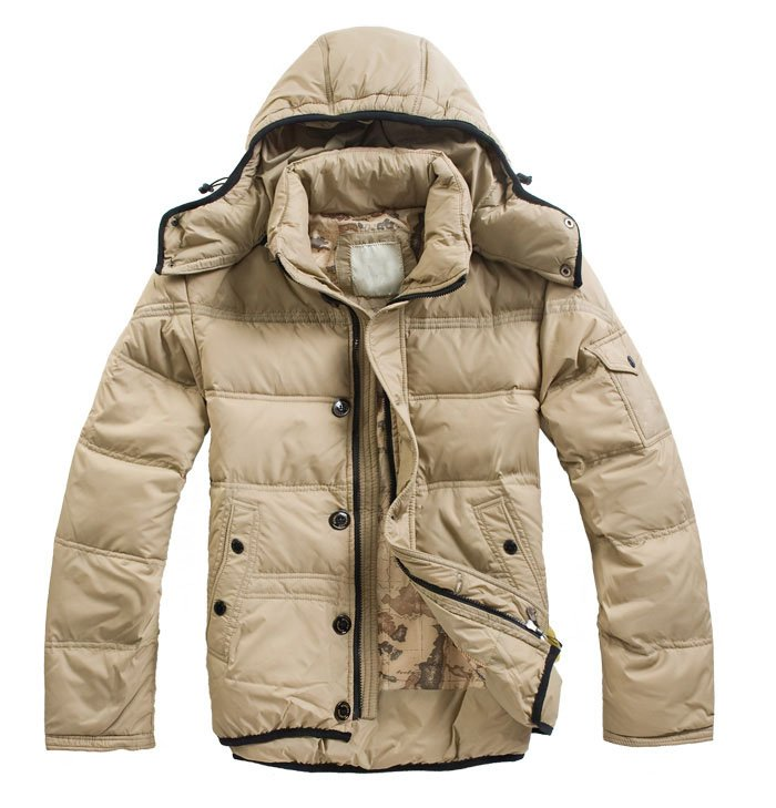 Mens Down Jackets – Jackets