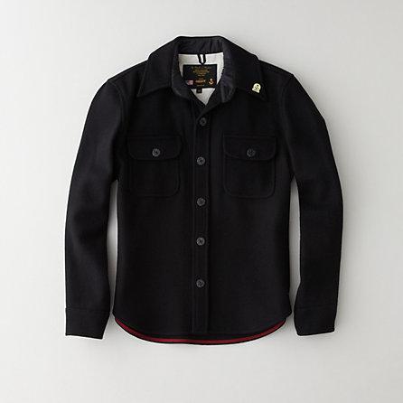 Cpo jackets jackets for Fidelity cpo shirt jacket