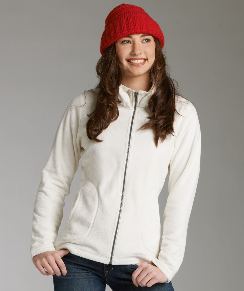 Images of Women S Fleece Sweater - Fashion Trends and Models