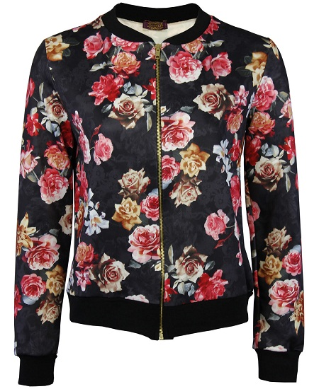 Shop eBay for great deals on Bomber Floral Coats & Jackets for Women. You'll find new or used products in Bomber Floral Coats & Jackets for Women on eBay. Free shipping on selected items.