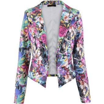 Shop for womens floral jacket online at Target. Free shipping on purchases over $35 and save 5% every day with your Target REDcard.