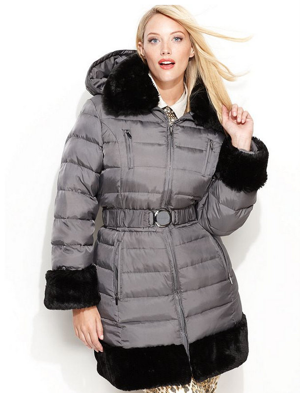 20b409a06b4 Collection of Plus Size Winter Jackets