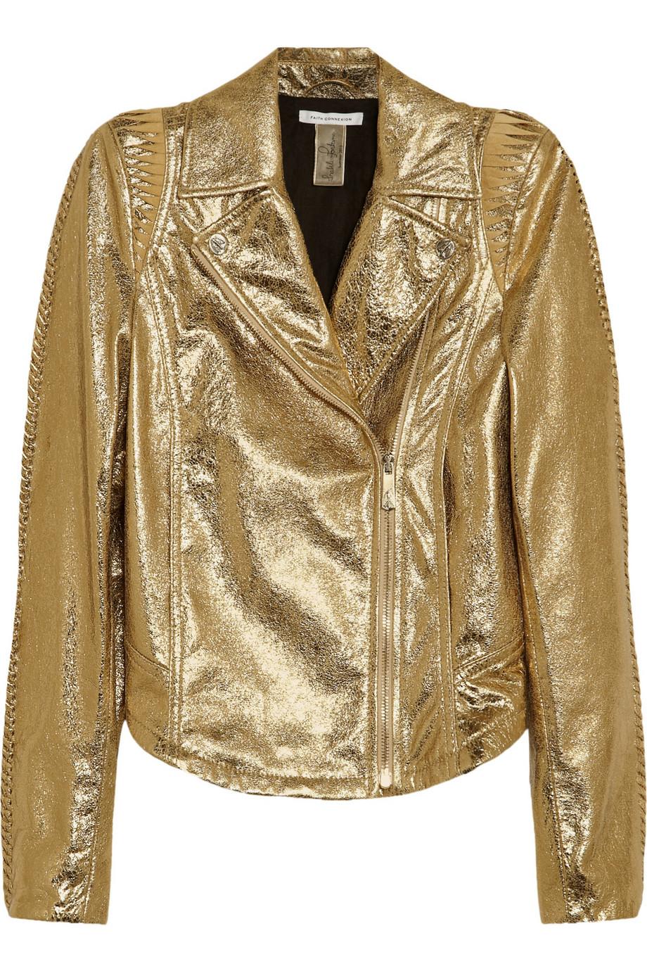 Gold Jackets – Jackets