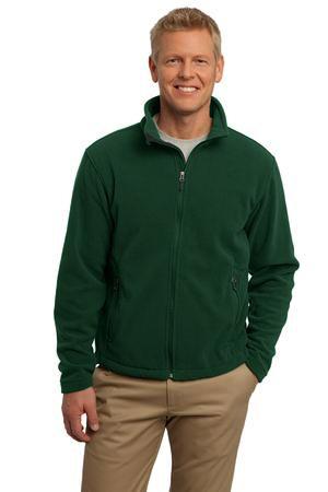 Green Fleece Jackets - JacketIn
