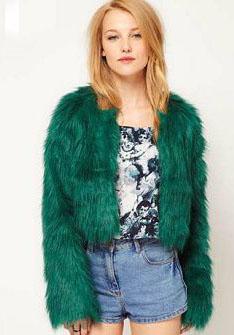 Images of Cheap Fur Coats - Reikian