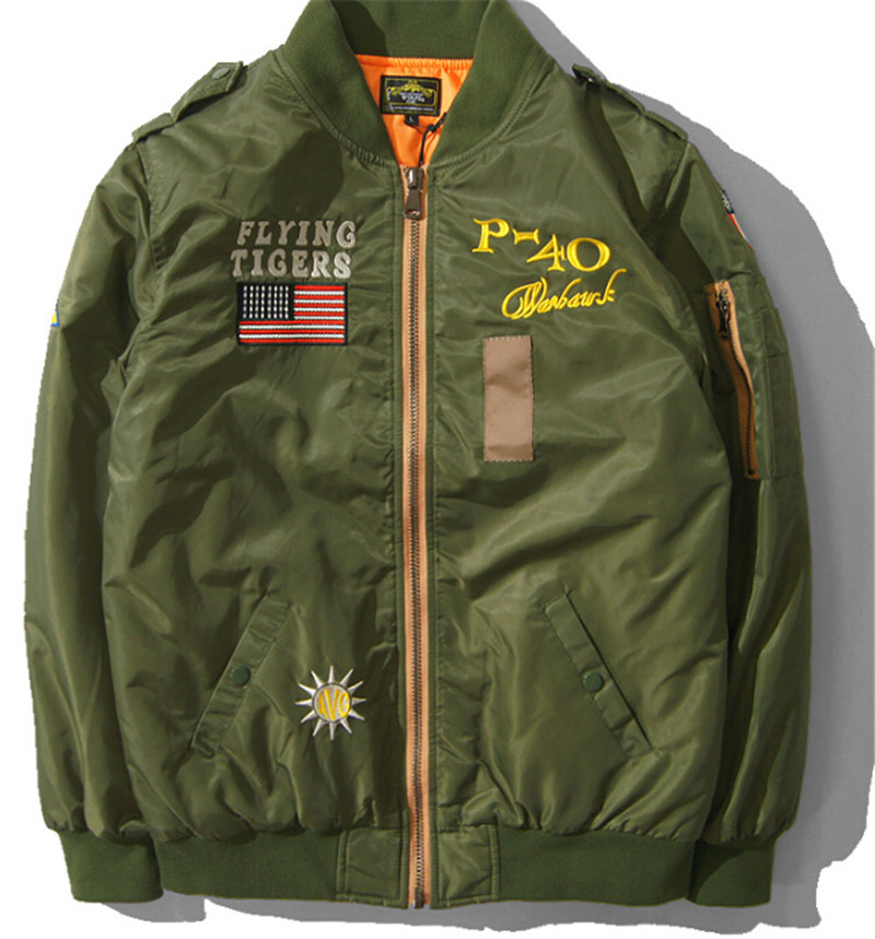 Find military bomber jacket at ShopStyle. Shop the latest collection of military bomber jacket from the most popular stores - all in one place.