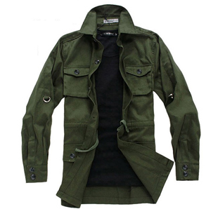 Free shipping BOTH ways on military jacket, from our vast selection of styles. Fast delivery, and 24/7/ real-person service with a smile. Click or call
