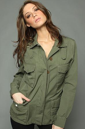Женская Одежда Милитари Интернет Магазин С Доставкой