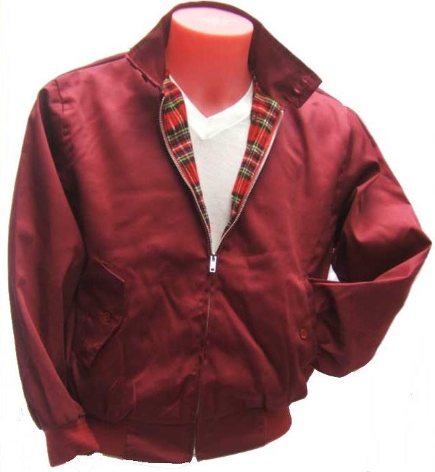 Harrington Jackets Jackets