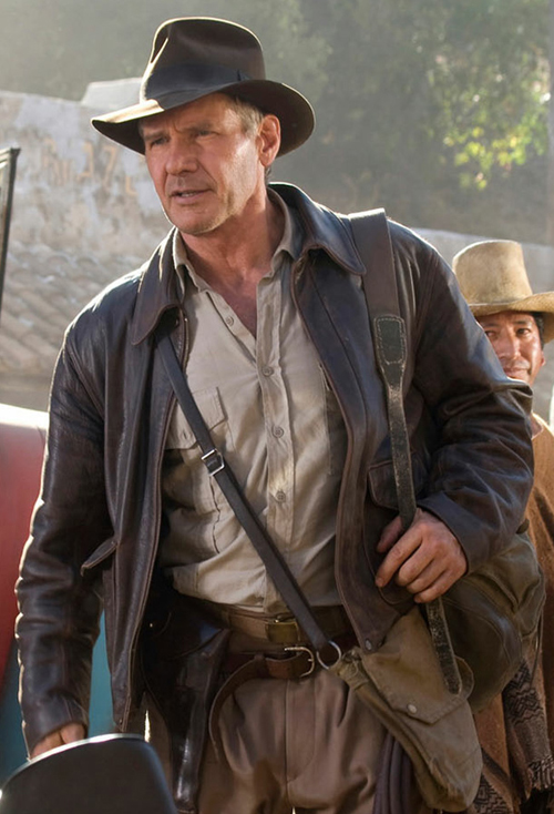 Indiana Jones Jackets Jackets