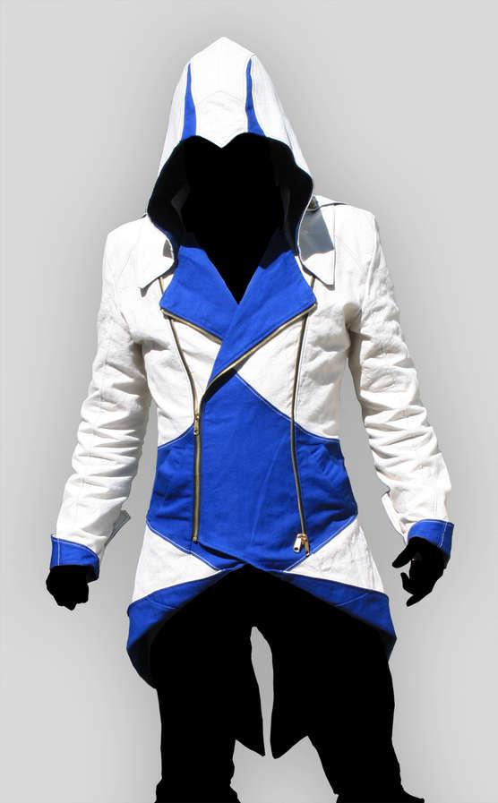 Jacket Assassin