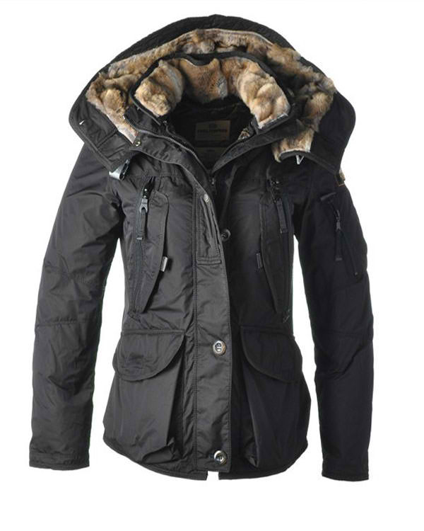 Winter Jackets For Girls | Outdoor Jacket