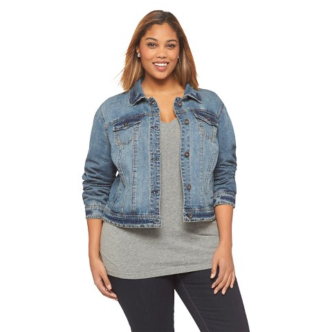 Jean Jackets For Plus Size Women Ye Jean
