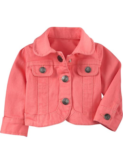 Find great deals on eBay for baby jean jacket. Shop with confidence.