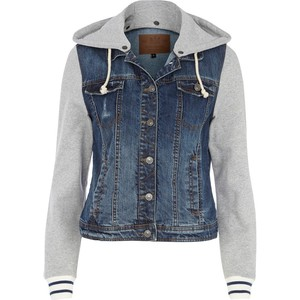 Sleeveless Jean Jacket Women