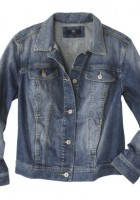 Jean Jackets for Women Plus Size