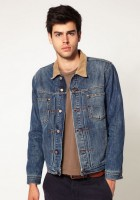 Jeans Jackets for Men