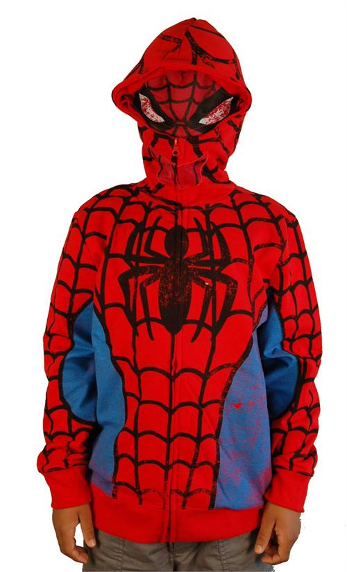 BOYS KIDS SPIDERMAN Winter Padded Jacket Coat Hooded age years - EUR 24, Boys Kids Spiderman Winter Padded Jacket Coat Hooded age years Design: As pictured% official merchandise Care instructions: Machine washablePlease look at my other items.