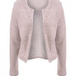 Ladies Boucle Jackets