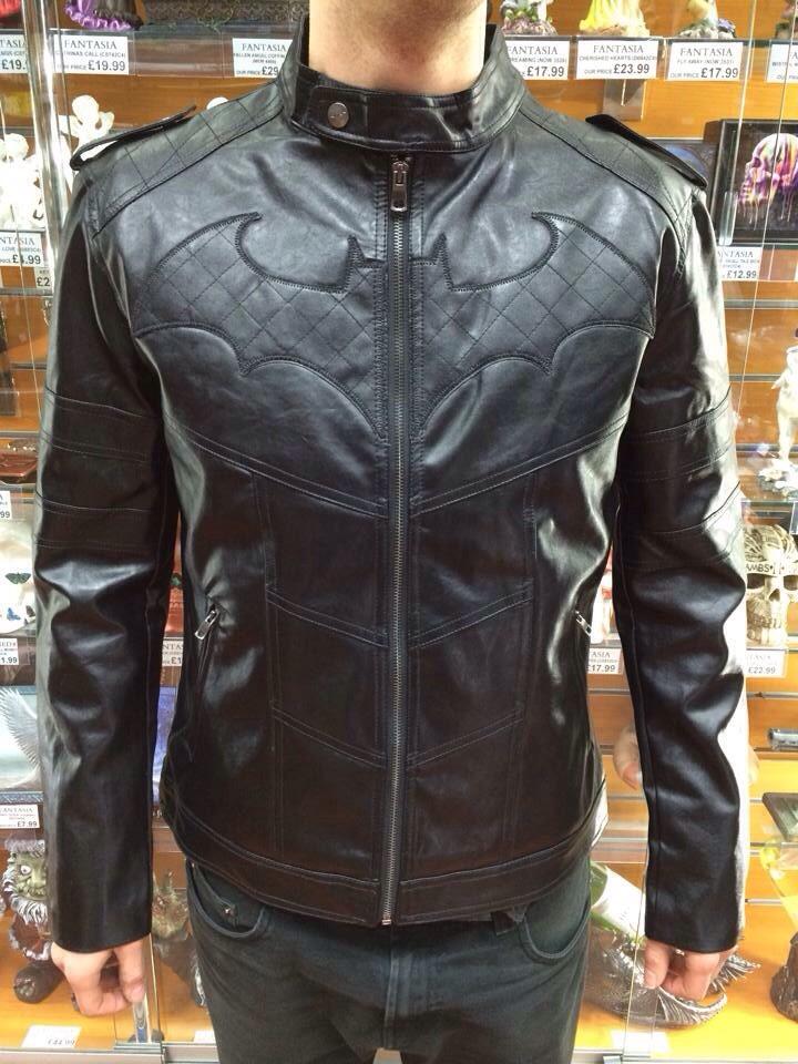 Batman Jackets Jackets