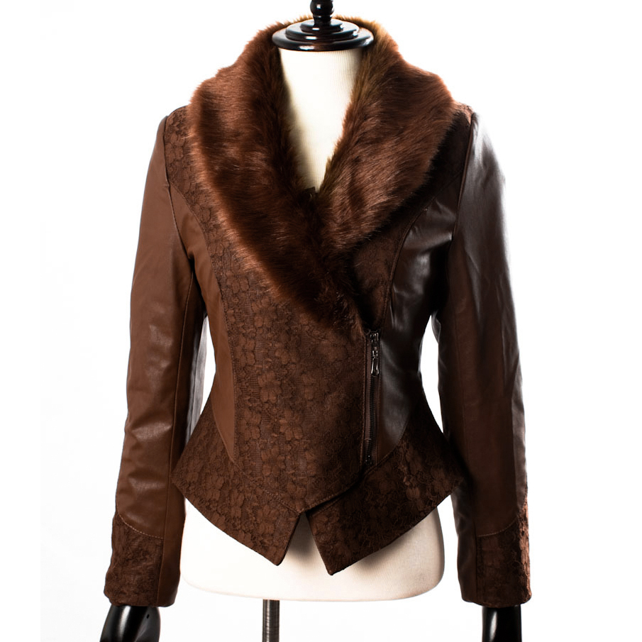 About Fur Jackets Trapping is an ancient art that society has used for years to catch the most comfortable and warm furs available. Now you do not need to know a trapper to get the best fur jacket because the sellers on eBay offer a staggering selection of them, available at your fingertips.