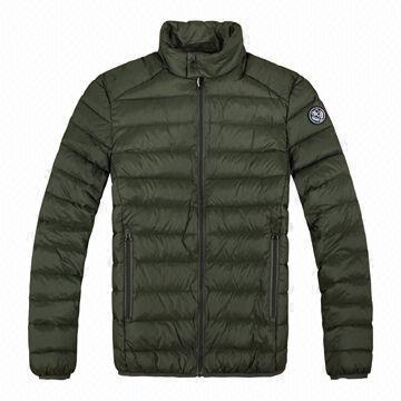 Lightweight Down Jackets – Jackets