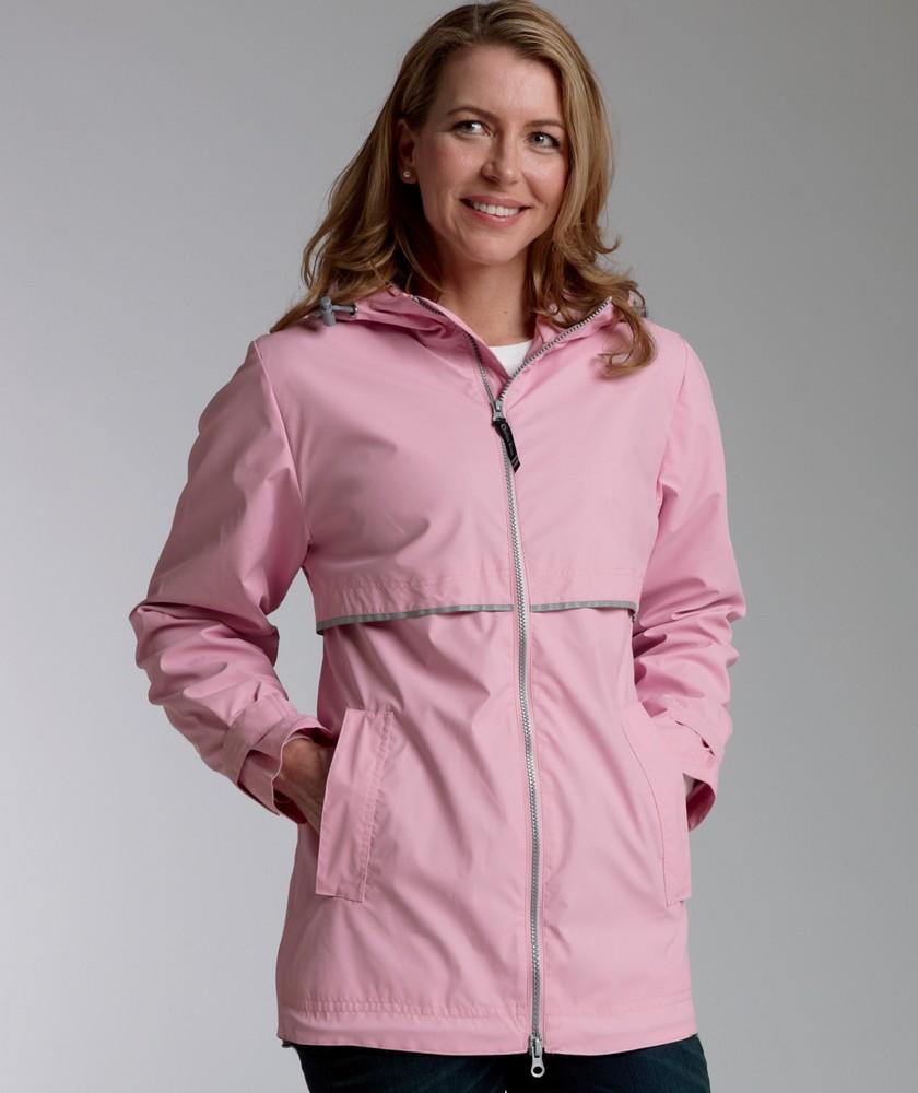 Ladies lightweight rain jackets – Modern fashion jacket photo blog