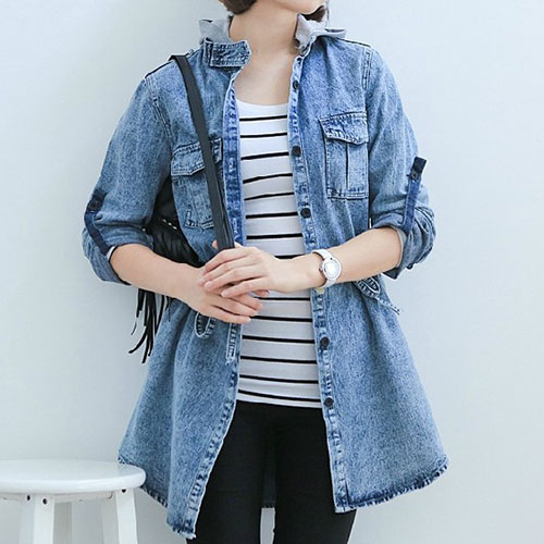 You searched for: long denim jacket! Etsy is the home to thousands of handmade, vintage, and one-of-a-kind products and gifts related to your search. No matter what you're looking for or where you are in the world, our global marketplace of sellers can help you find unique and affordable options. Let's get started!