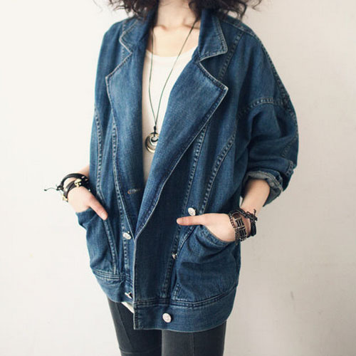 Find great deals on eBay for long denim coats. Shop with confidence.