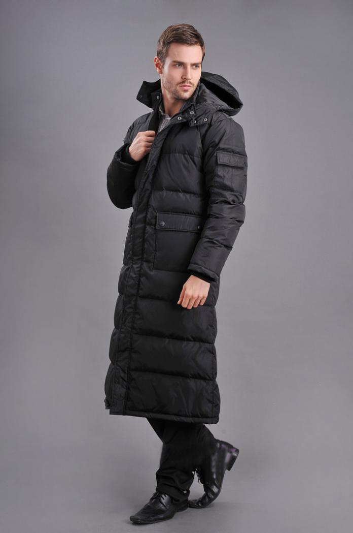 Down Coats For Men Photo Album - Reikian