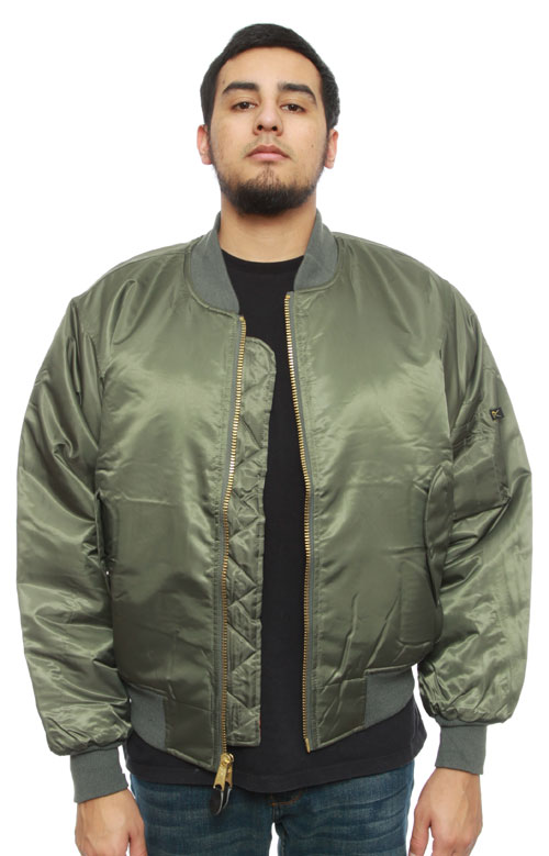 Ma1 flight jacket green – New Fashion Photo Blog