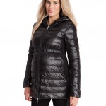 Maternity Down Jacket