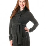 Maternity Jacket for Winter