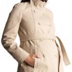 Maternity Spring Jacket